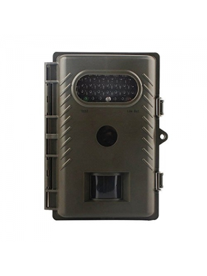 720P 8MP IP66 Waterproof Low/ NO Glow Night Vision Infrared Fast Trigger Digital Trail Camera Outdoor Hunting Game camera