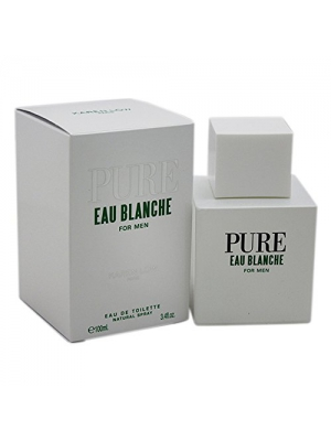 Karen Low Pure Eau Blanche Low Men's Edt Spray, 3.4 Ounce