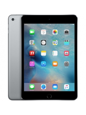 Apple iPad Mini 4 (32GB, Wi-Fi, Space Gray)