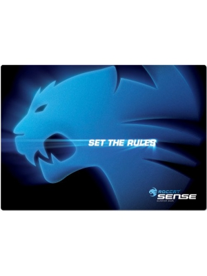 ROCCAT Sense - Glacier Blue High Precision Gaming Mousepad (ROC-13-101)