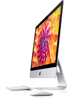 Apple iMac MD093LL/A 21.5-Inch Desktop (OLD VERSION) (Discontinued by Manufacturer)