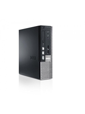 Dell OptiPlex 7010 USFF Desktop PC - Intel Core i5-3470S 2.9GHz 8GB 320GB Windows 10 Professional (Certified Refurbished)