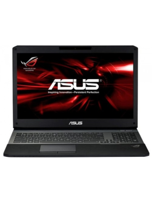 ASUS ROG G75VW 17-Inch Gaming Laptop [OLD VERSION]