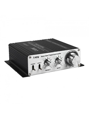 Comments about Power Amplifier Mini 2 0 Digital HiFi Stereo