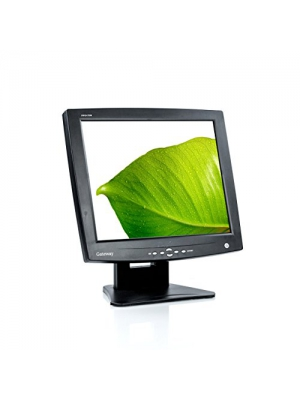 "17"" Gateway FPD1730 720p LCD Monitor (Black)"
