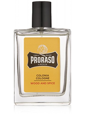 Proraso Single Blade Eau De Cologne, 3.4 fl. oz