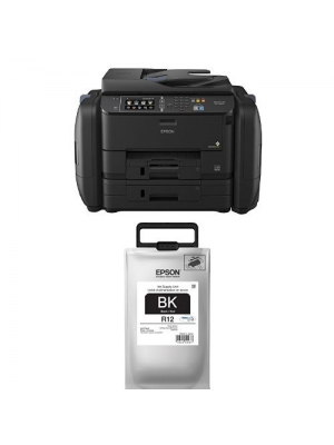 Comments about Epson WorkForce ET-4750 EcoTank Wireless Color All-in