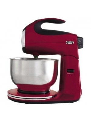 Sunbeam Heritage Series Stand Mixer - Red by Sunbeam