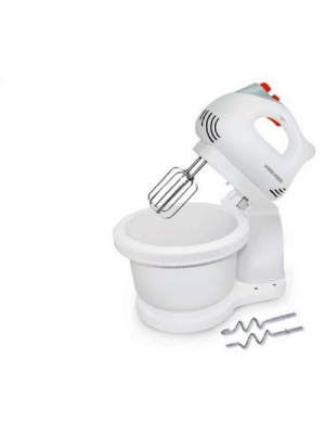 Black & Decker M650 250-Watt Stand Mixer, 220 Volts (Not for USA)