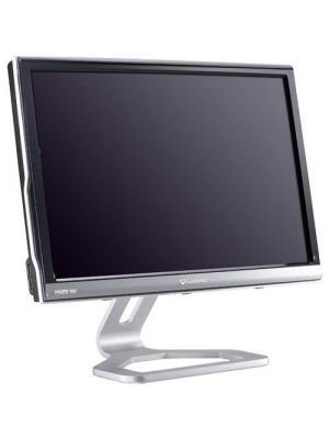 Gateway FHD2400 Black-Silver 24inch 3ms HDMI Widescreen LCD Monitor