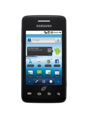 Straight Talk Samsung Galaxy Precedent Android Prepaid Cell Phone (USES SPRINT TOWERS)