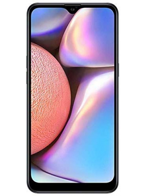 "Samsung Galaxy A10s 32GB, 6.2"" HD+ Infinity-V Display, 13MP+2MP Dual Rear +8MP Front Cameras, GSM Unlocked Smartphone - Blue"