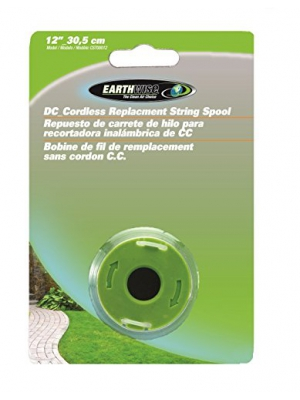 Earthwise RS90121 Replacement .065 Line Spool For Model CST00012, LST10012, CST12010 String Trimmers