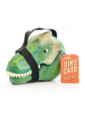 SUCK UK Dinosaur Case, Multicolor