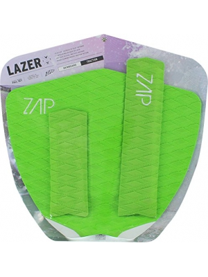 Zap Lazer Tail/Arch Bar Set [Lime]
