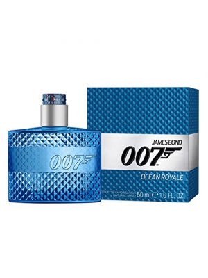 007 Fragrances James bond 007 ocean royale, 1.6 Ounce