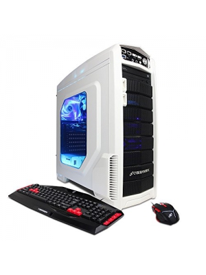 Comments about CYBERPOWERPC Gamer Xtreme VR GXiVR8060A5