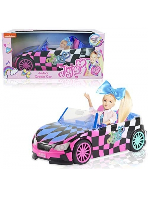 JoJo Siwa JoJo's Dream Car