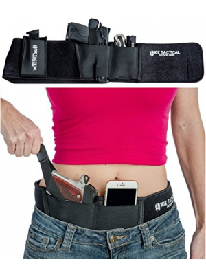 Comments about Ultra Belly Band Holster for Concealed Carry