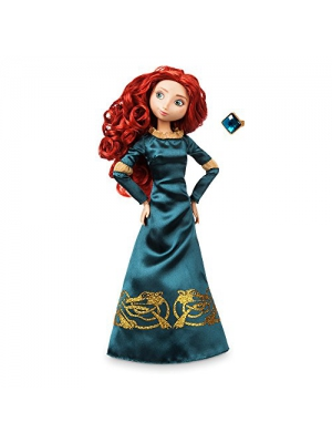 Disney Merida Classic Doll Ring - Brave - 11 1/2 Inch460017964311