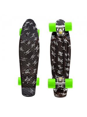 "High Bounce Complete 22"" Skateboard"