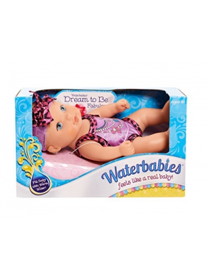 Wee Water Babies Baby Doll Assortment