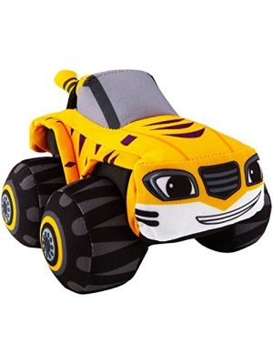 Fisher-Price Nickelodeon Blaze & the Monster Machines, Stripes Vehicle