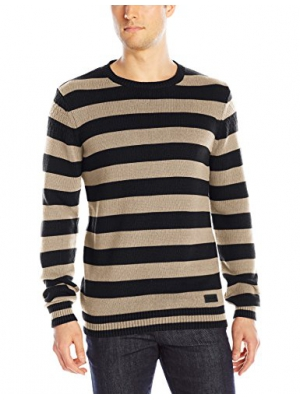 Volcom Men's Robson Crew-Neck Sweater