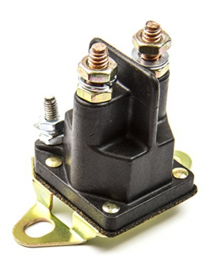 Prime Line 7-01861-1 Solenoid Replacement for Model Bobcat 48035A Bolens 1751569 Briggs and Stratton 691656, 807829 Snapper 1-8817 Wheelhorse 111674
