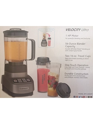 Cuisinart Blender with Travel Cups