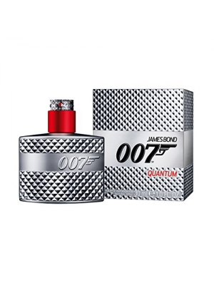 James Bond 007 Quantum for Men 1.0 oz Eau de Toilette Spray