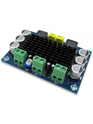 Comments about Aoshike CSR64215 Amplifers Bluetooth Module 4 2