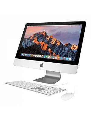 Apple iMac MD093LL/A 21.5-Inch 1TB Desktop (Renewed)