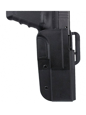 Blade Tech Industries Revolution Belt Fits Glock 34/35 Holster, Right, Black