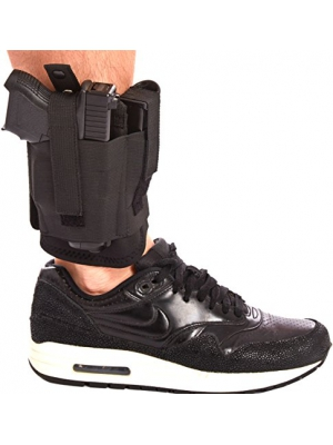 Comments about Ankle Holster with Neoprene Padding For
