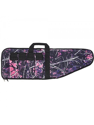 BULLDOG CASES MUDDY GIRL CAMO – EXTREME TACTICAL RIFLE CASE