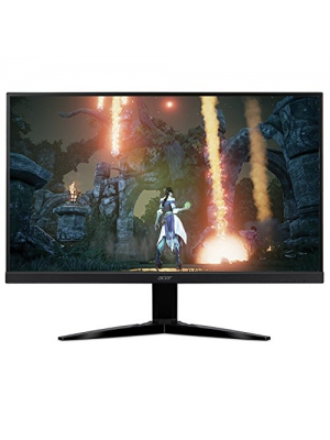 "Acer KG271 bmiix 27"" Full HD (1920 x 1080) TN Monitor with AMD FREESYNC Technology (2 x HDMI & VGA Port)"