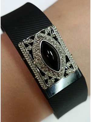 "Fitbit Charge Band Bling Accessory - ""Béatrice"""