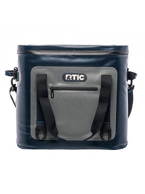RTIC Soft Pack 40 (Blue/Grey)