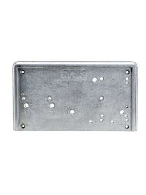RCBS Accessory Base Plate-3, Grey