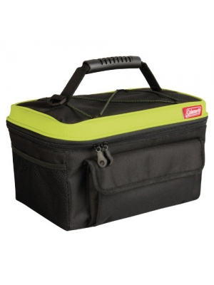 Coleman C006 Soft 14 Can Man Cooler