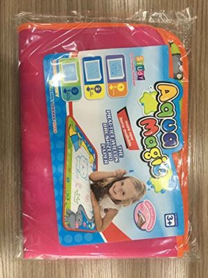 TOYK Doodle learning toy aquadoodle mat Water Drawing Mat Board and aquadoodle pen