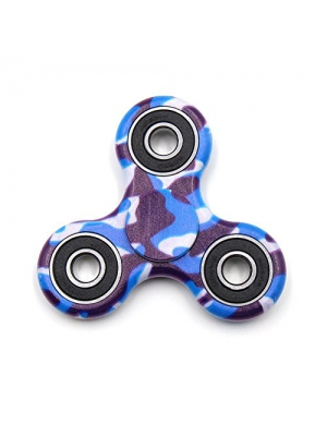 Yeahbeer Hand Fidget Spinner Toy Stress Reducer and Perfect For ADD, ADHD ,Finger Toy fidget work Ultra Fast Bearings