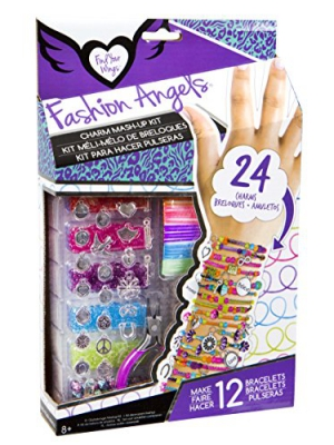 Fashion Angels Charm Mash-Up Kit