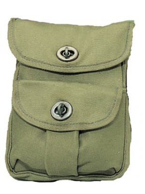Rothco 2-Pocket Ammo Pouch Wallet