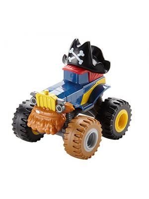 Fisher-Price Nickelodeon Blaze and the Monster Machines Pegwheel Pete
