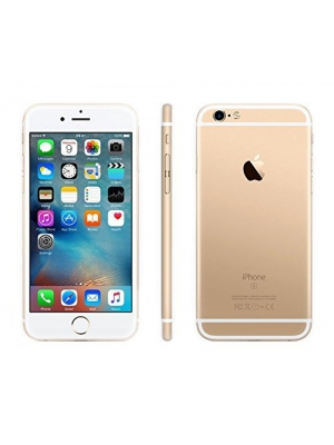 Apple iPhone 6S Plus, GSM Unlocked, 16GB - Gold (Refurbished)