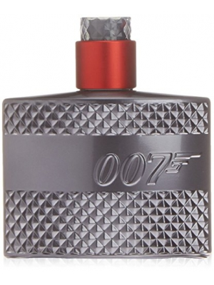 James Bond 007 Quantum Eau De Toilette Spray, 1.7 Ounce