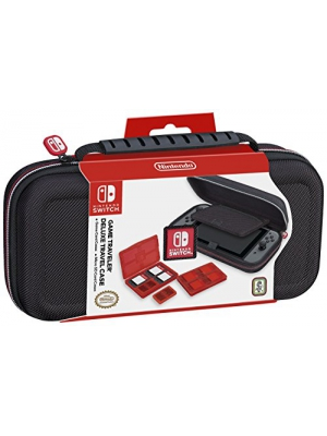 Nintendo Switch Game Traveler Deluxe Travel Case