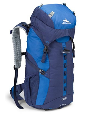 High Sierra Classic 2 Series Piton 35 Frame Pack